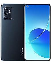 موبايل اوبو رينو 6 بشريحتي اتصال بذاكرة داخلية 8 جيجابايت ورام 128 جيجابايت 4G LTE