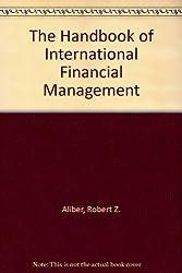 The Handbook of International Financial Management