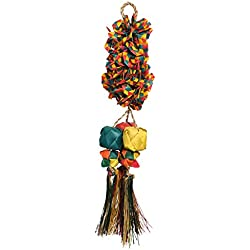Woven Wonders Shredder Balls Medium/Small Bird Toy