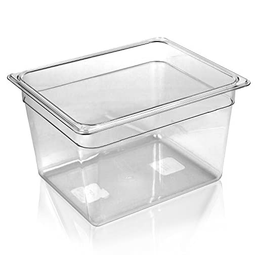 WyzerPro Sous Vide Container for Cooking