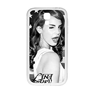 Cool painting And Del Rey Hot Seller Stylish Hard Case For Samsung Galaxy S4