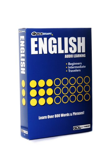 Download Quickstart English Audio ebook