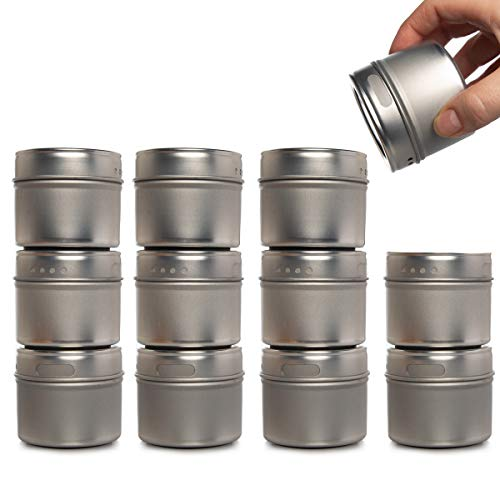 metal air tight container - 8