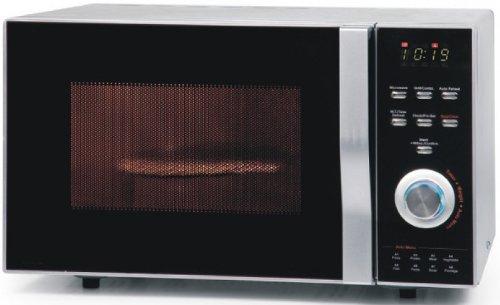 Combinación de horno microondas con función de volumen de 23 ...