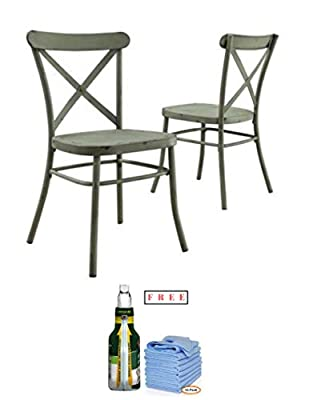 Better Homes and Gardens Dining Chair, Set of 2