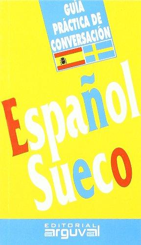 Descargar Libro Guía Práctica De Conversación Español-sueco Cathrine Mikaela Rudolfsson