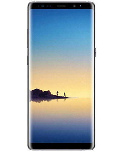 """Price comparison product image Samsung Note 8 (64GB) N950F / DS 6.3"""" Dual SIM GSM Unlocked International Model,  No Warranty (Orchid Gray)"""