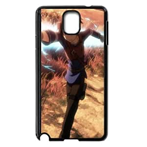 Sword Art Online Samsung Galaxy Note 3 Cell Phone Case Black 91INA91569783