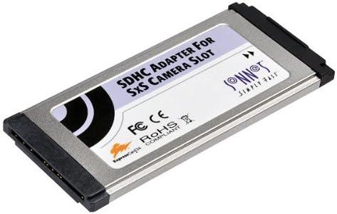 Sonnet SD-SXS-E34 Interno ExpressCard - Lector (SDHC, ExpressCard ...
