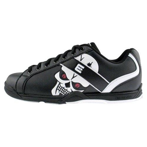 Amazon.com: Etonic Mens Glow Skull II Bowling Shoes (10 1/2 ...