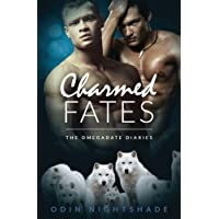 Charmed Fates: A Paranormal Mpreg Gay Romance (The Omega Date Diaries)
