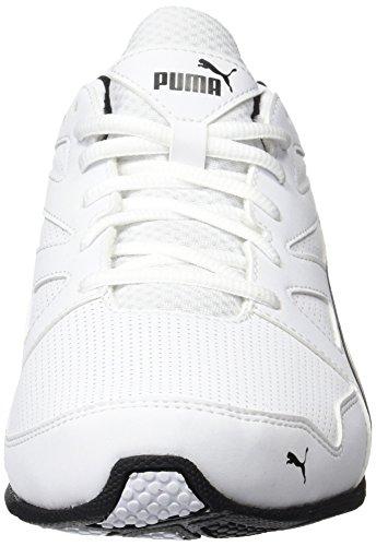 Puma Fm black Multisport Blanc Outdoor white Chaussures Sl Homme Modern Tazon OgqwrOR