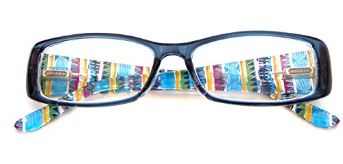 Native Americana Reading Glasses - Eyewear Museum