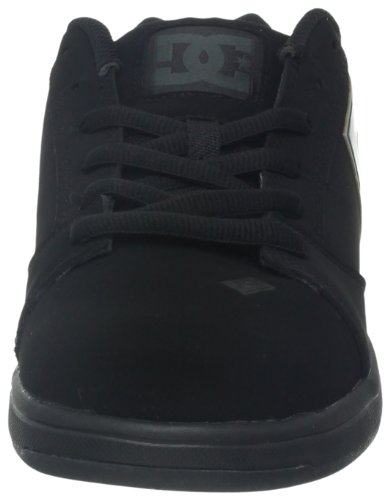 DC - - Hombres Jóvenes Raif Viz-top Calzados Black/Black