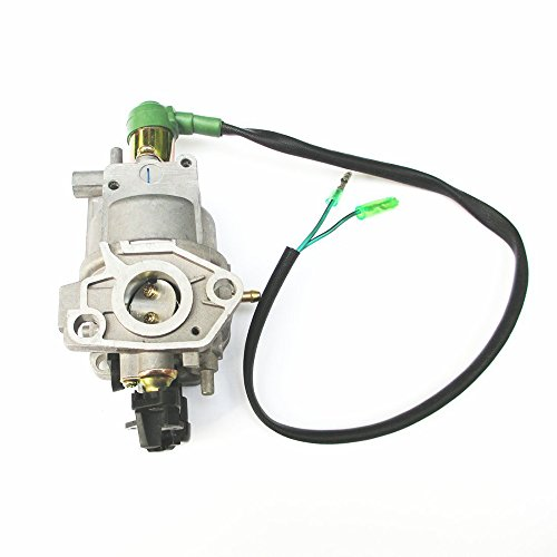 tecumseh diaphram carburetor kit - 3