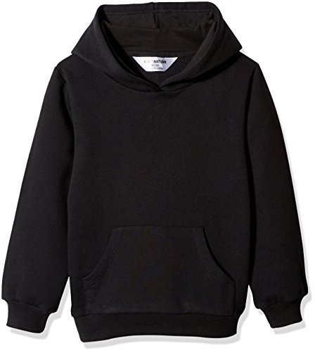 Hooded Boys Sweatshirt - 3