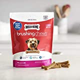 Milk-Bone Brushing Chews Daily Dental Dog