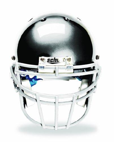 Schutt ROPO-DW Varsity Faceguard (White, (Football Face Mask)