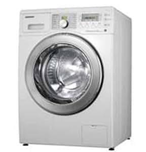Samsung WD0804W8E lavadora - Lavadora-secadora (Frente, Independiente, Color blanco, 8 kg, 1400 RPM, B)