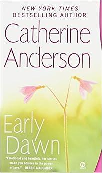 Book Early Dawn
