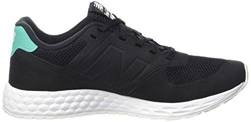Balance Zapatillas New Black Mfl574bg Hombre TUqB7S