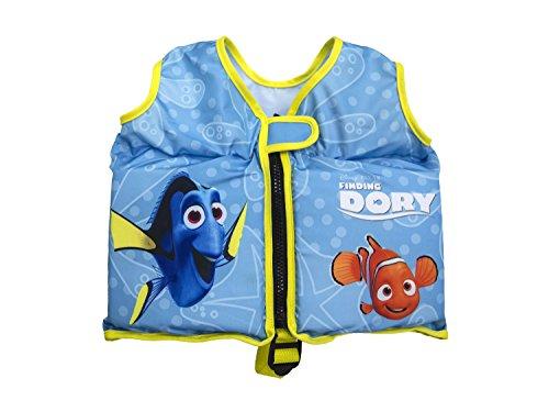 SwimWays Disney Finding Dory Swim Vest