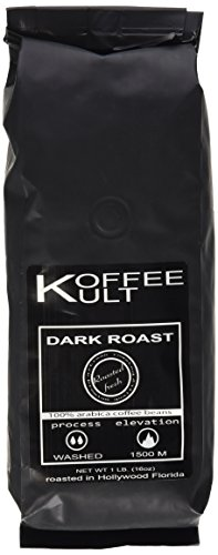 Buy rated ground coffee