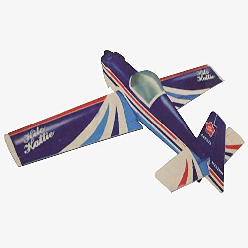 Planes Arf Electric (VMAR Cap 232 Max (ARF) Plane Kit Scale Cap 232 Max 3-5 Hours Needed for Assembly)