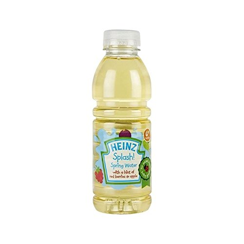 Heinz Red Berry Fruit Juice 500ml - Pack of 4