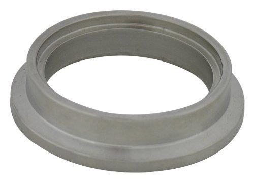 - TiAL MVR/V44 (44mm) Wastegate V-Band Flange - Inlet, SS