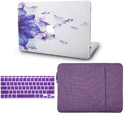 KECC Laptop MacBook Keyboard Plastic