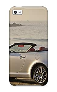 Hot AKJrjHE20914GzUjs Case Cover Protector For Iphone 5c- Lexus Sc430 11