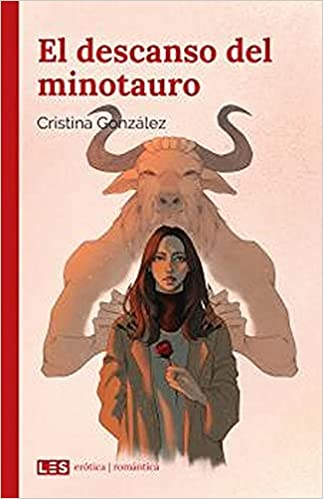 El descanso del minotauro de Cristina González