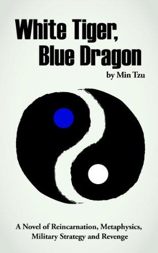 White Tiger, Blue Dragon