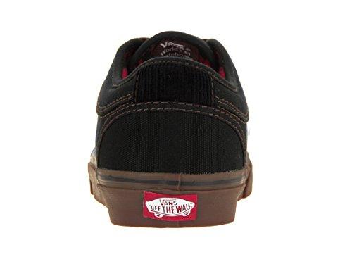 Chukka gum Herren Low black plaid Sneakers Vans buffalo dOCwdv