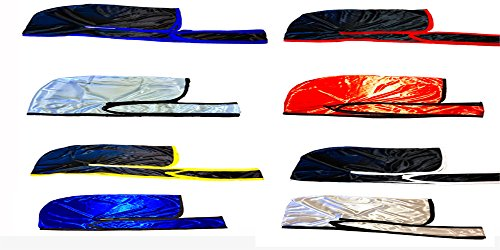 Rimix Silky Durag Variety Combo Pack Exclusive Limited Editi