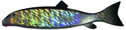- K&E S-99 Sucker Spearing Decoy, Golden Shiner, 9-Inch