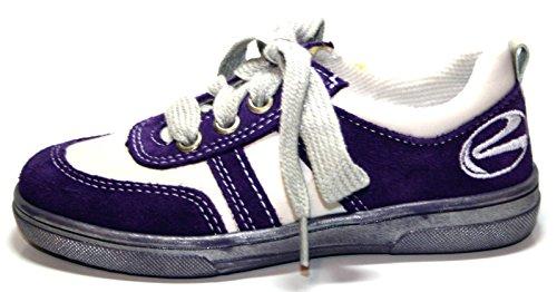 Richter Kinderschuhe , Ballerines pour fille Violet violet 25