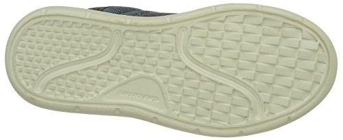 Skechers Maddox Decoy - Zapatillas de deporte Niños Marrón - Marron (Brn Brun)