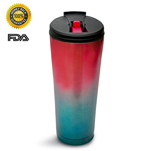 Coffee Travel Mug Insulated Stainless product image
