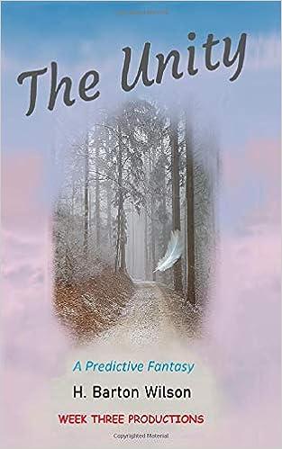 The Unity: A Predictive Fantasy EBOOK LAYOUT Idioma Inglés: Amazon ...