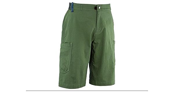 Simond pantalón corto Tech - corto pantalones de escalada ...