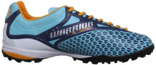 Warrior Skreamer Combat Turf M, Herren Fußballschuhe Blau (Blue Radiance/Bright Marigold/Insignia Blue)