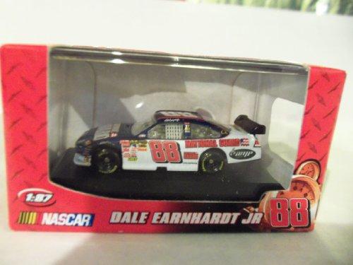 Winner's Circle Dale Earnhardt Jr NASCAR #88 1:87 Scale Diecast - National Guard (National Guard Diecast)