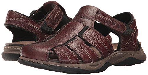 Dr. Scholl's Shoes Men's Hewitt Fisherman Sandal