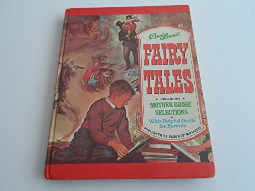 Best Loved Fairy Tales, Published By Parents' Magazine