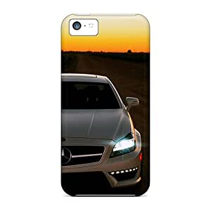 CcO3421Giuv Faddish 2012 Cls 63 Amg Case Cover For Iphone 5c