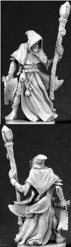 (Reaper Satheras, Elf Warlock RPR 03381)