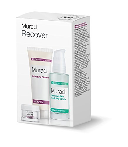 Murad Three Piece Procedure Recovery
