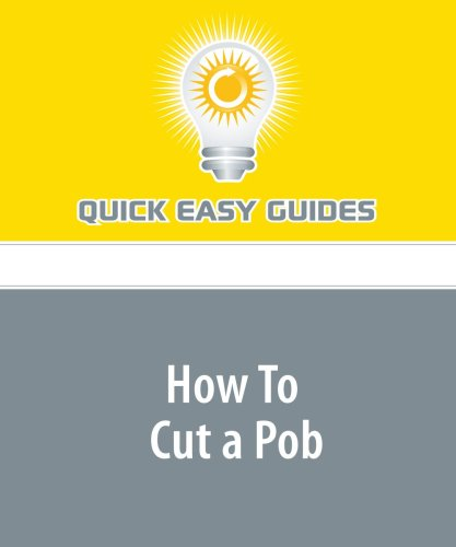 How To Cut a Pob: Create Victoria Beckham's New - Victoria Beckham Cut